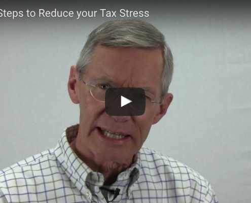 Reducing Tax Stress