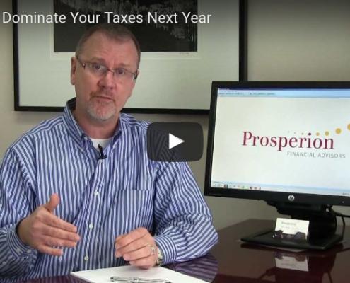 5 Ways to Dominate taxes