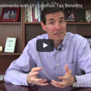 Investments with Uncommon Tax Benefits