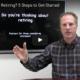 5 Steps to Retiring