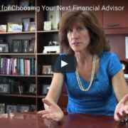 3 Steps for Choosing a Financial Advisor