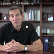4 Freedoms of Retirement