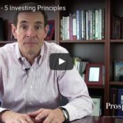 5 Investing Principles