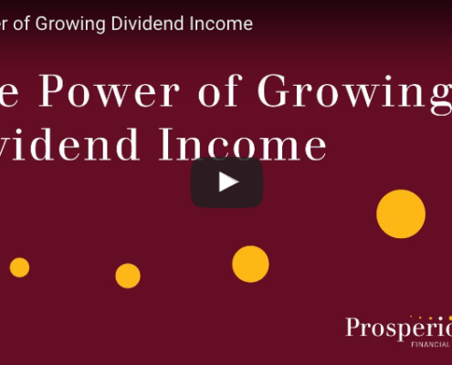 Power of Growing Dividends Strategy