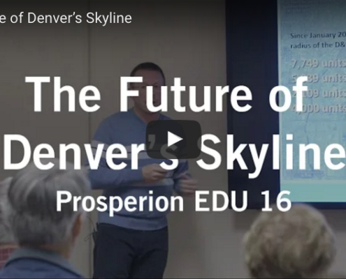 The Future of Denver's Skyline