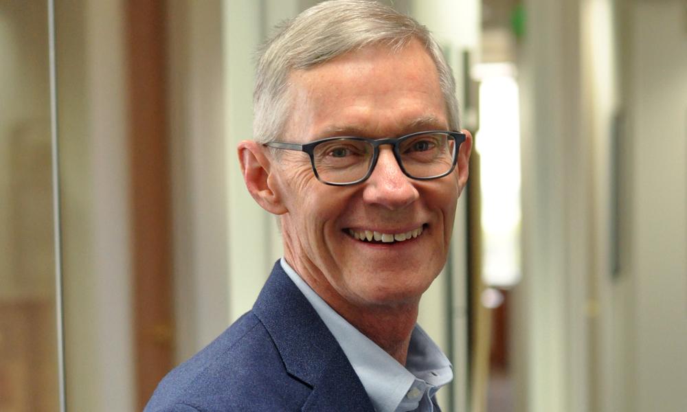 Greg Horstman