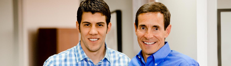 steve and john booren