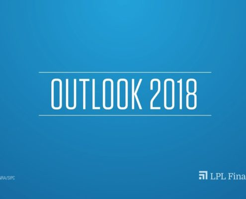 Outlook 2018 from LPL research
