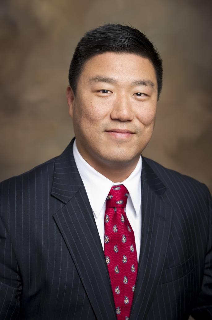 Speaker Shin