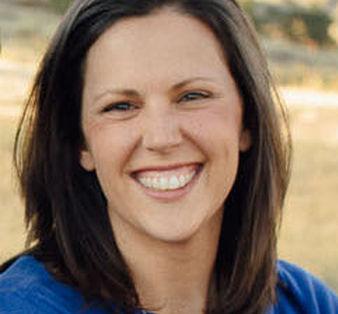 Speaker Krieger