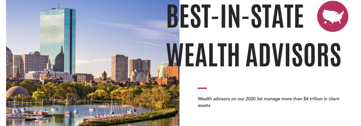 Best in state wealth advisors