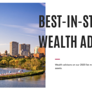 Best in state wealth advisors