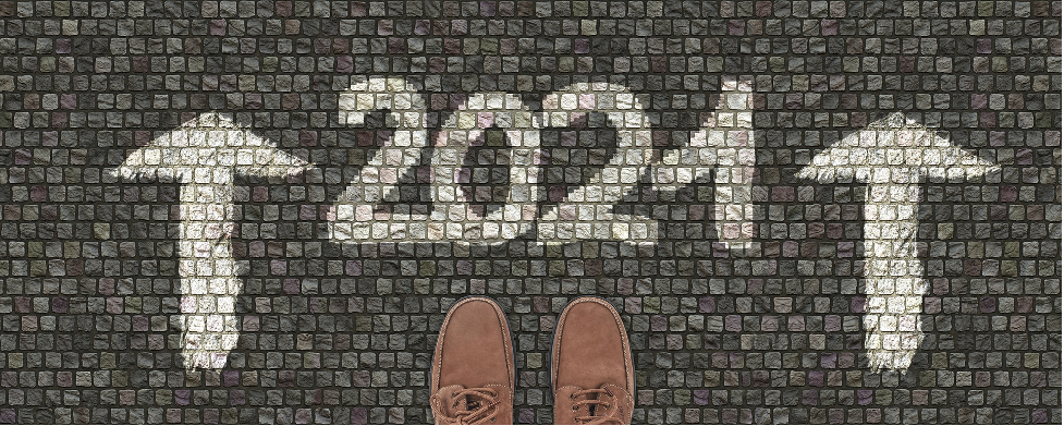 pathway to 2021