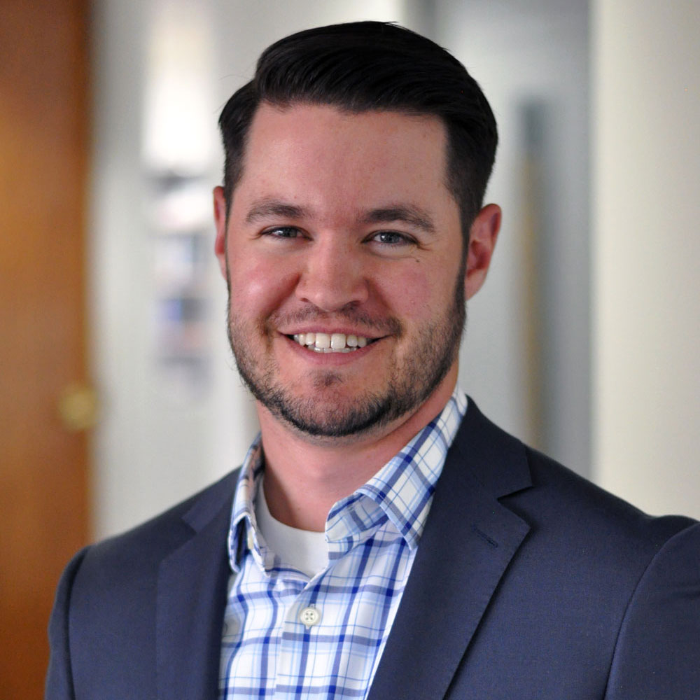 Danny Kellogg Financial Advisor